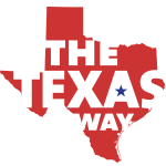 The Texas Way Retina Logo